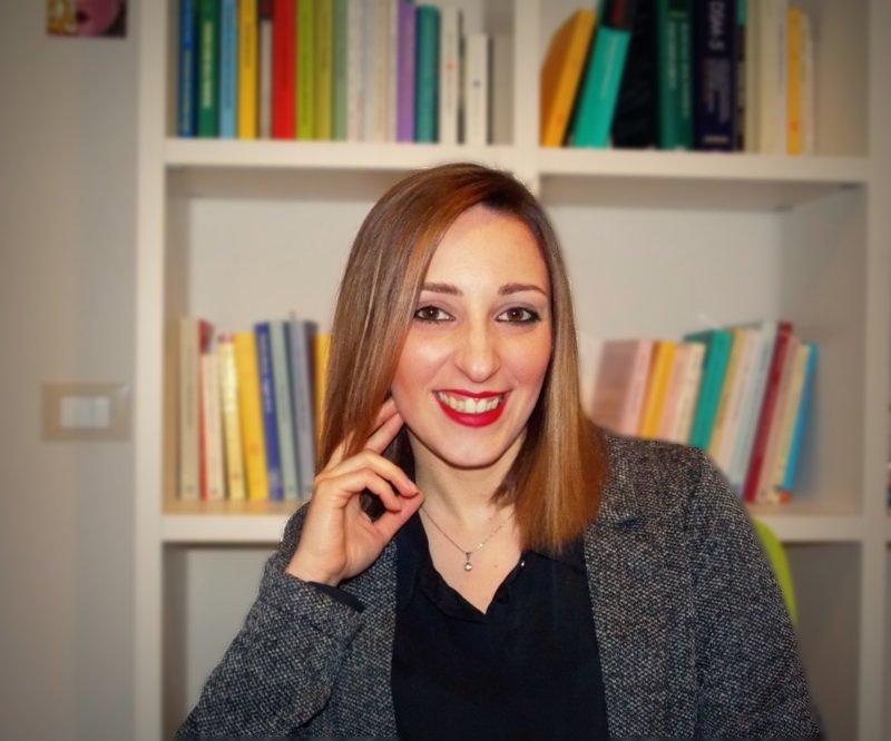 Psicologa Palermo