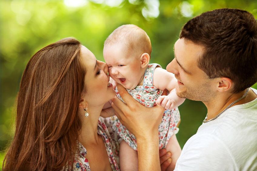sostegno psicologico alla famiglia